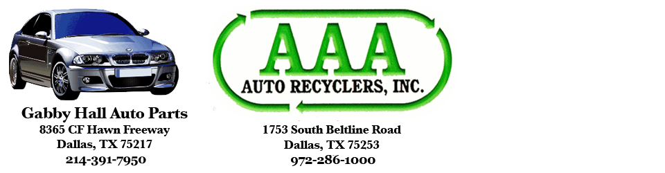 Aaa Auto Recyclers